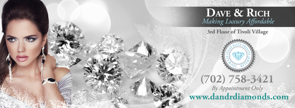 Winter Loose Diamond Banner