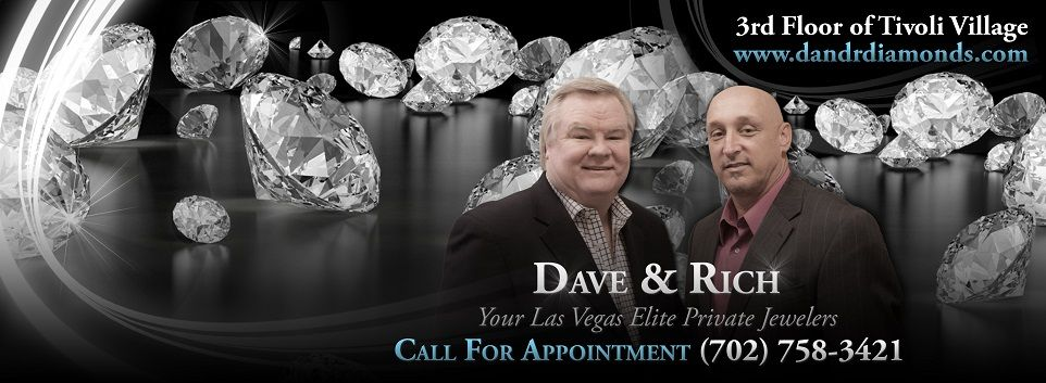 <h2>Best Diamond Values in Las Vegas!</h2>